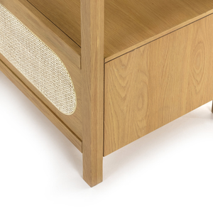Thumbnail of Four Hands - Allegra Bookcase