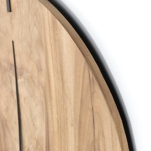 Thumbnail of Four Hands - Lunas Wall Clock