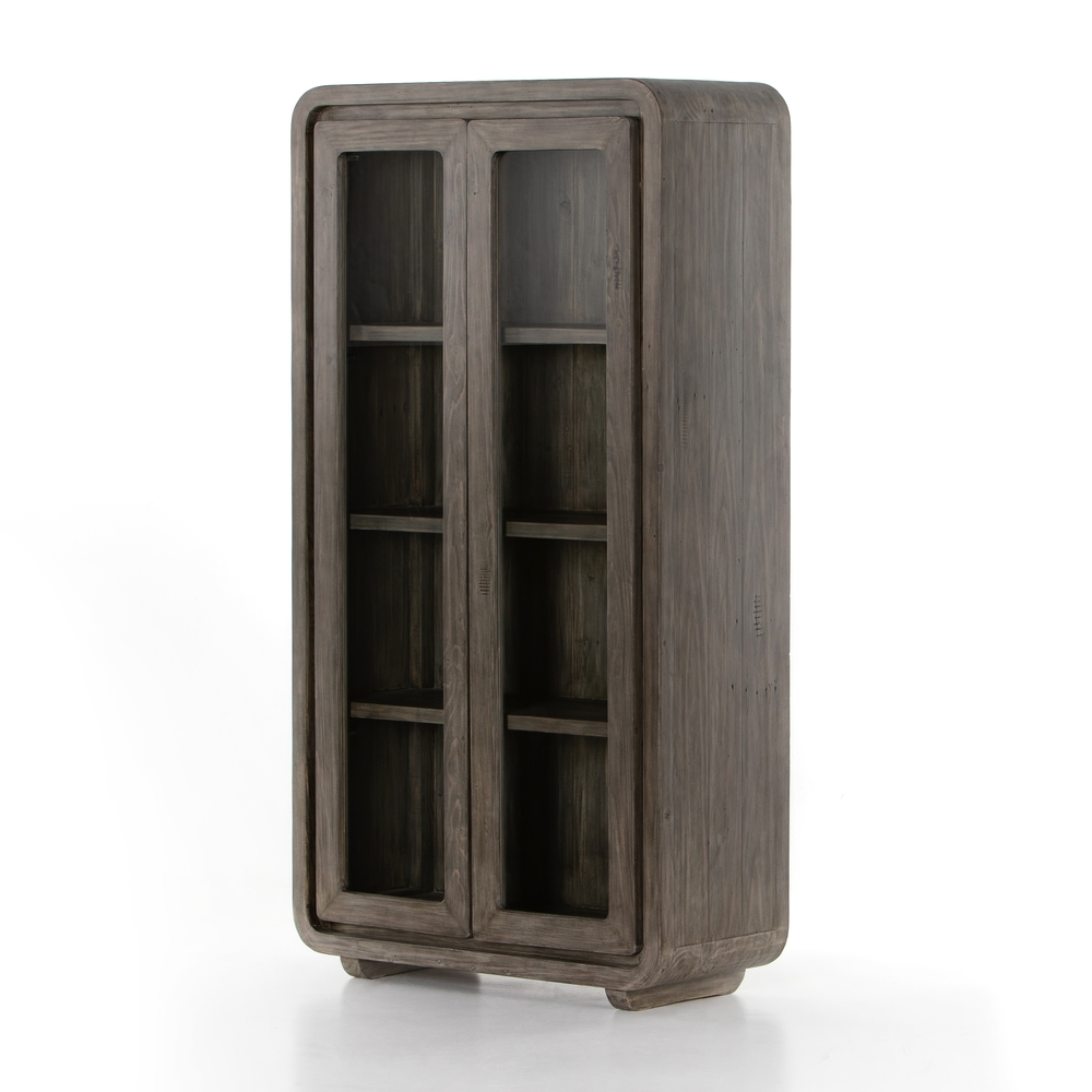 Four Hands - Curio Wall Cabinet