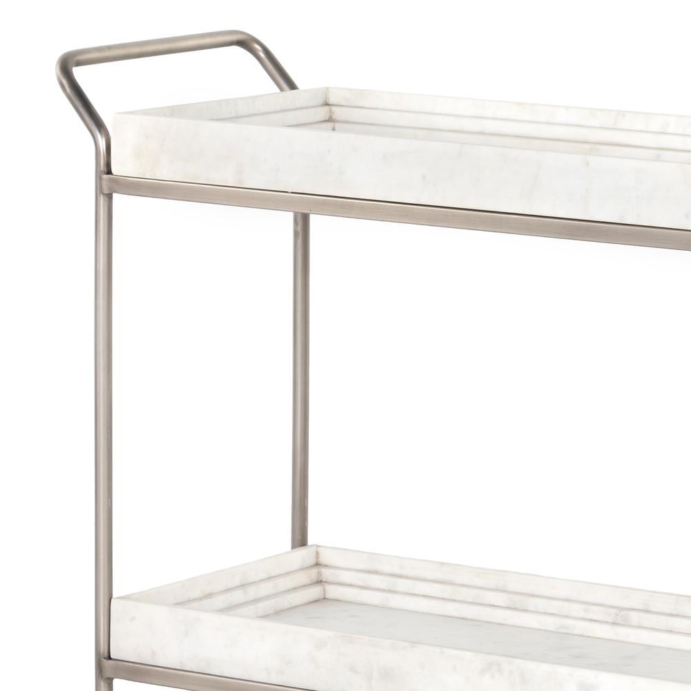 Four Hands - Corso Bar Cart