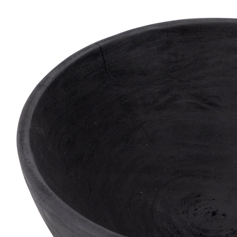 Four Hands - Turned Pedestal Bowl