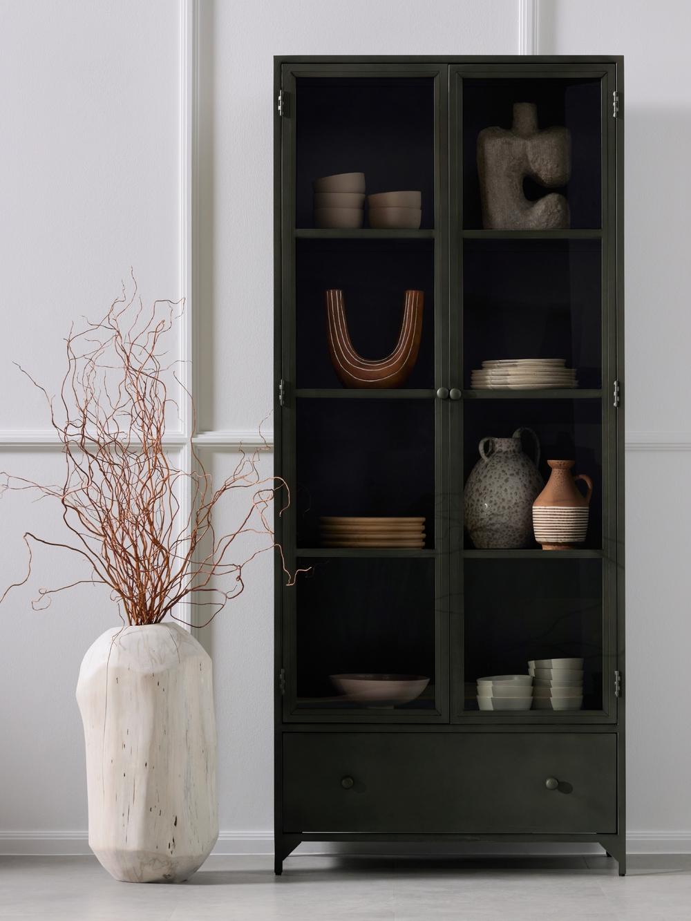 Four Hands - Iker Vase