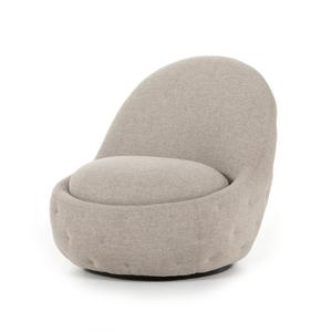 Thumbnail of Four Hands - Brielle Swivel Chair