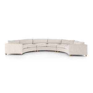 Thumbnail of Four Hands - Heidi Sectional, Three Piece