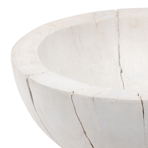 Thumbnail of Four Hands - Large Turned Pedestal Bowl