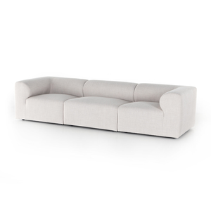 Thumbnail of Four Hands - Collins Sectional, Three Piece