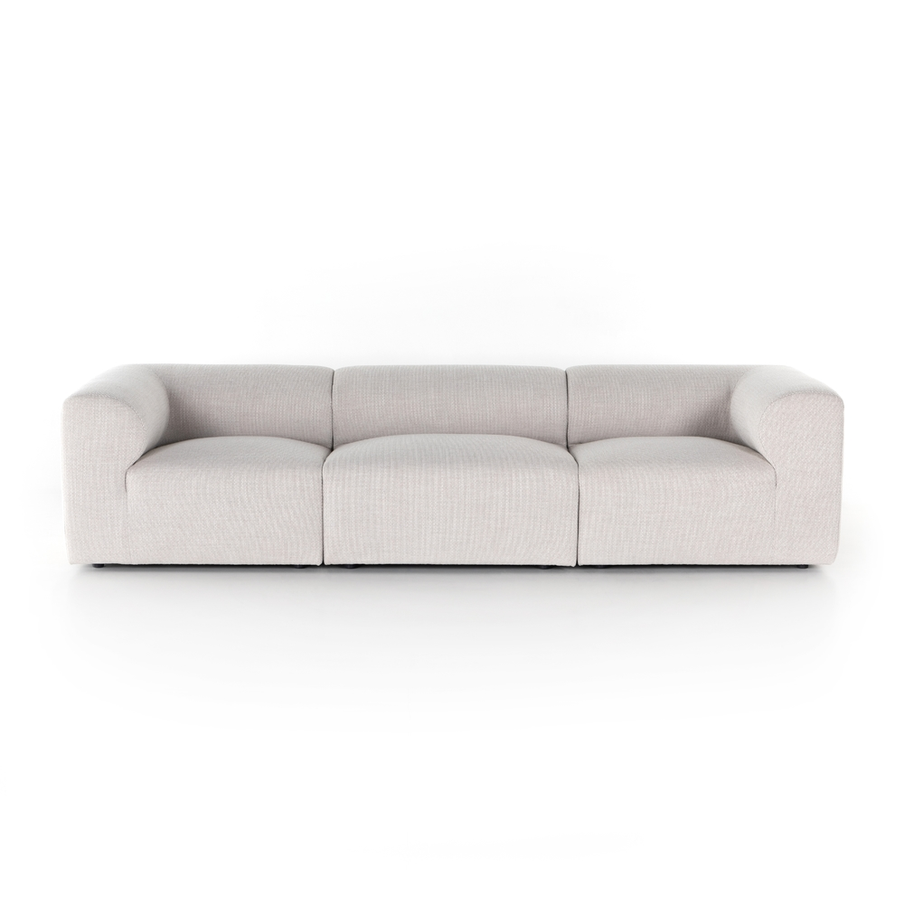 Four Hands - Collins Sectional, Three Piece