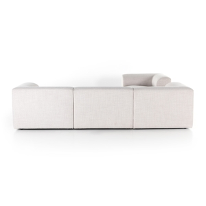Thumbnail of Four Hands - Collins Sectional with Ottoman, Four Piece