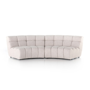 Thumbnail of Four Hands - Gemma Sectional, Two Piece