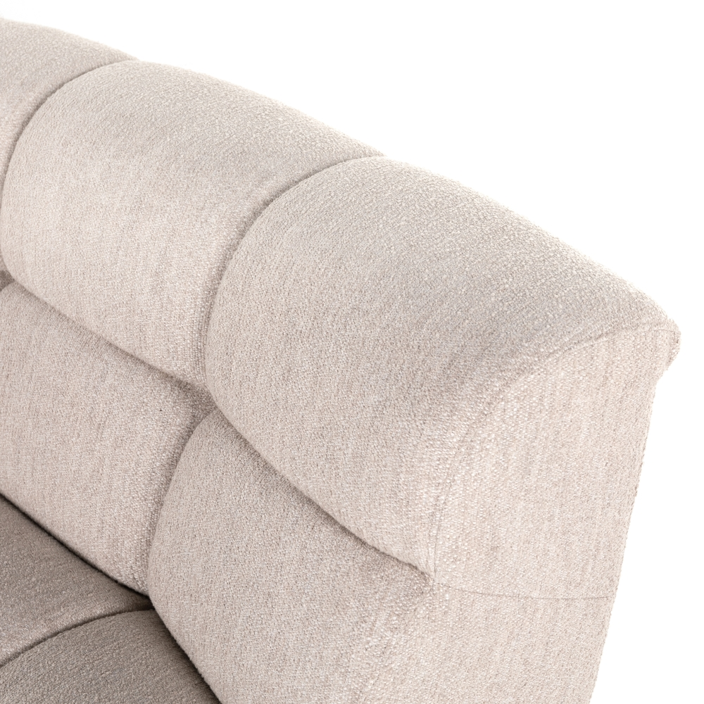 Four Hands - Gemma Sectional, Two Piece