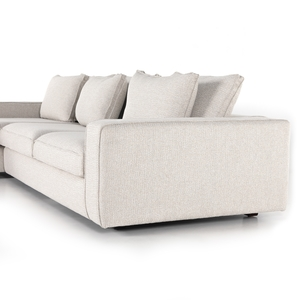 Thumbnail of Four Hands - Pierce Sectional Left Arm Facing Chaise, 2 Piece