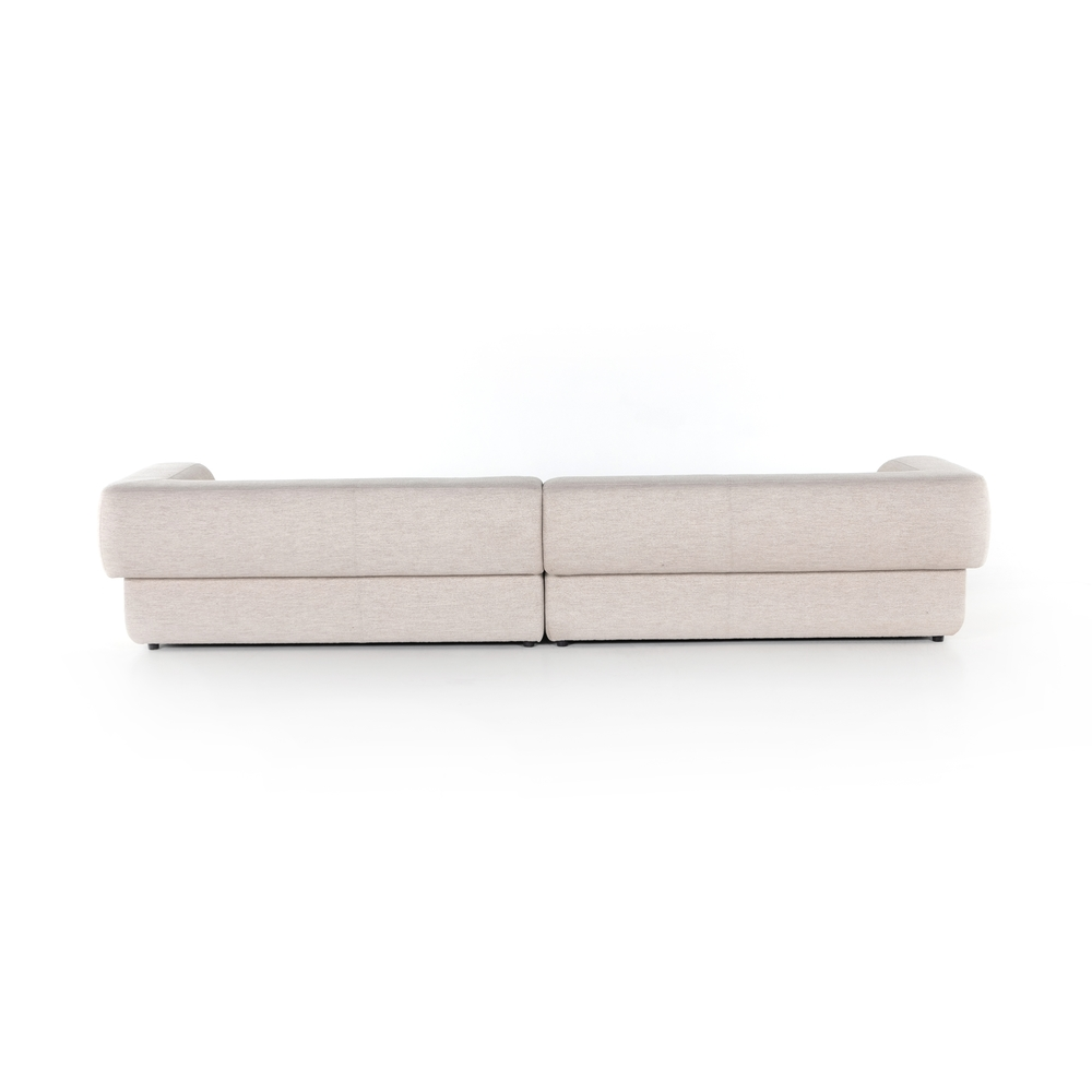 Four Hands - Lisette Sofa Sectional, Two Piece