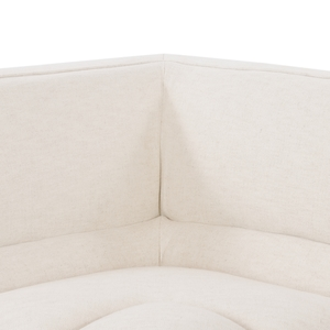 Thumbnail of Four Hands - Cezanne 2 Piece Sectional with Ottoman