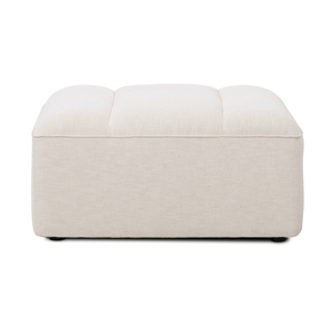 Thumbnail of Four Hands - Cezanne 5 Piece Sectional with Ottoman