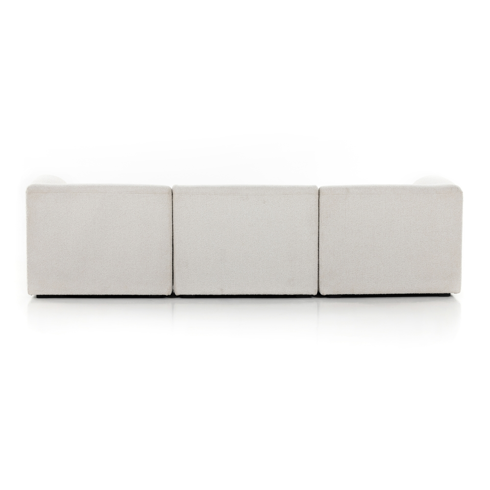 Four Hands - Gaiya 3 Piece Sectional Sofa