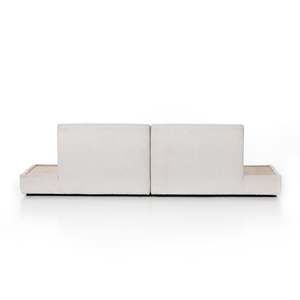 Thumbnail of Four Hands - Gaiya 2 Piece Sectional with Tables