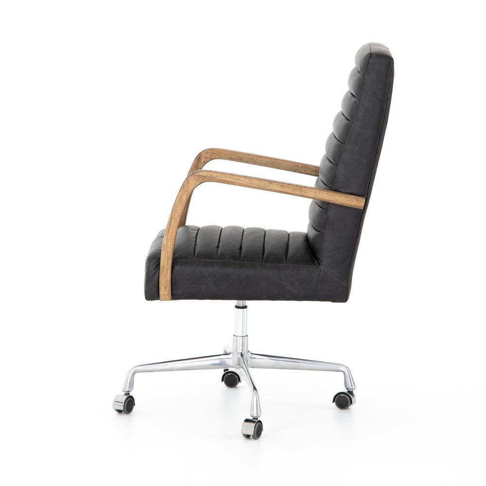Four Hands - Bryson Channeled Desk Chair