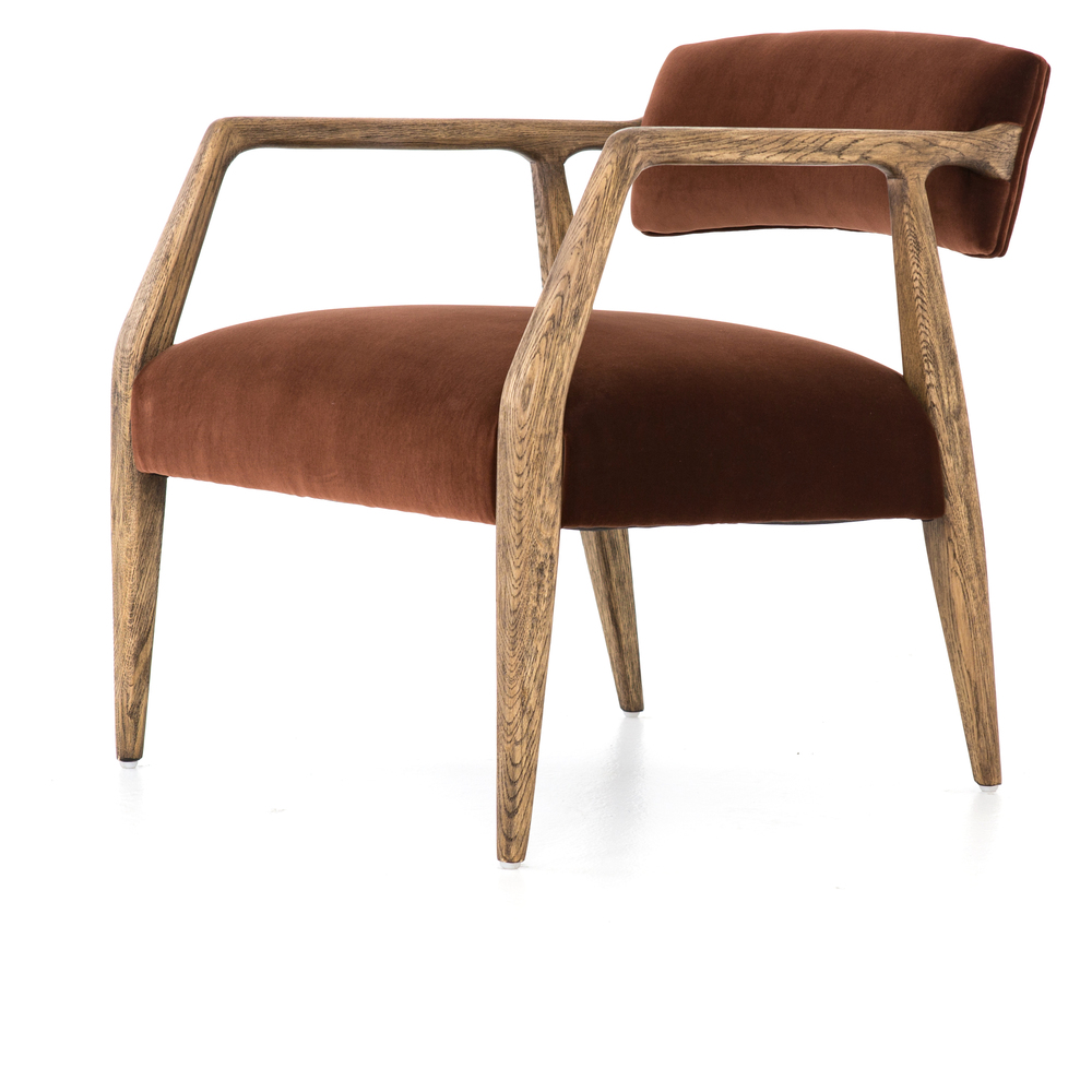 Four Hands - Tyler Arm Chair
