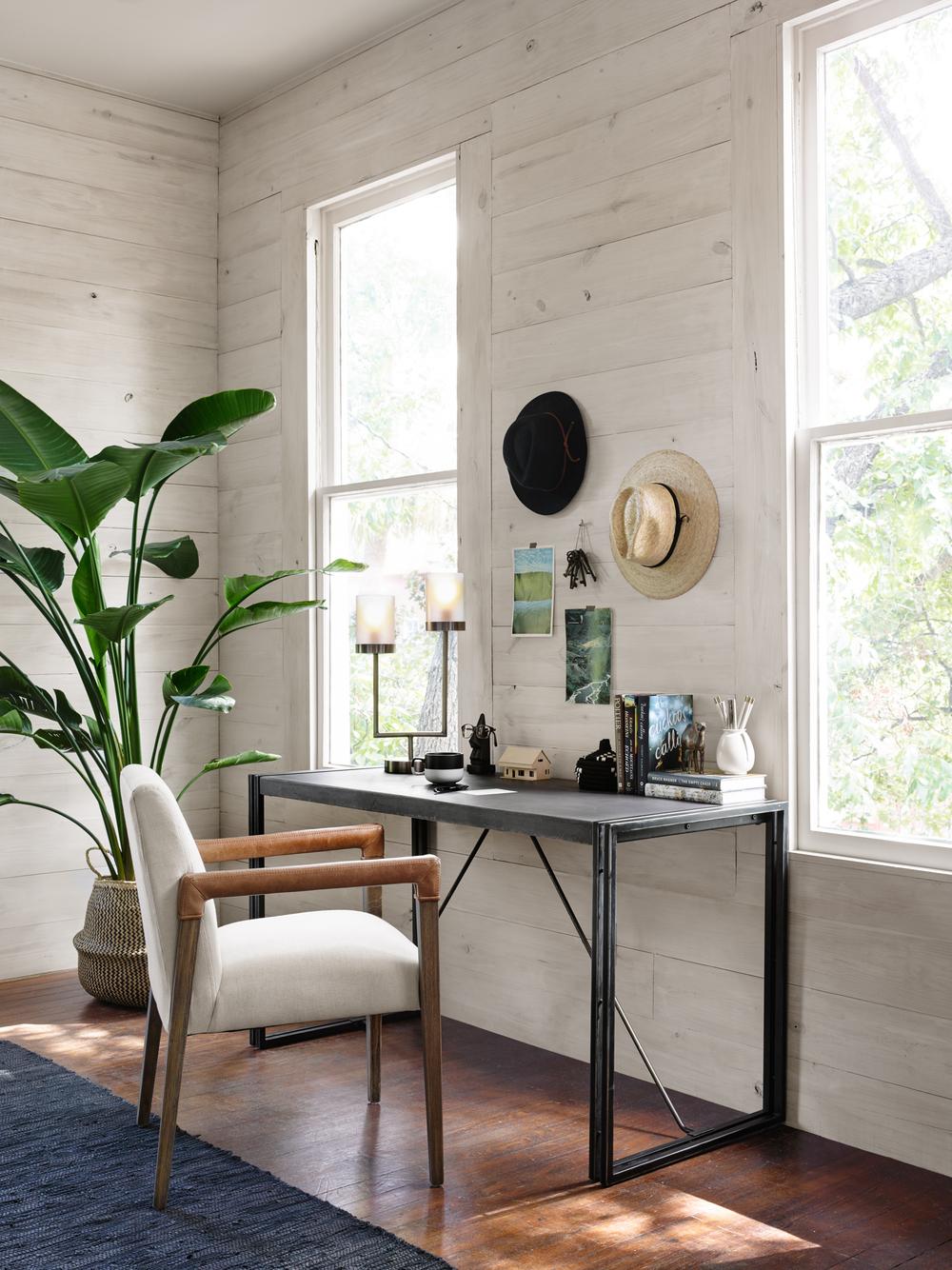 Four Hands - Reuben Dining Chair