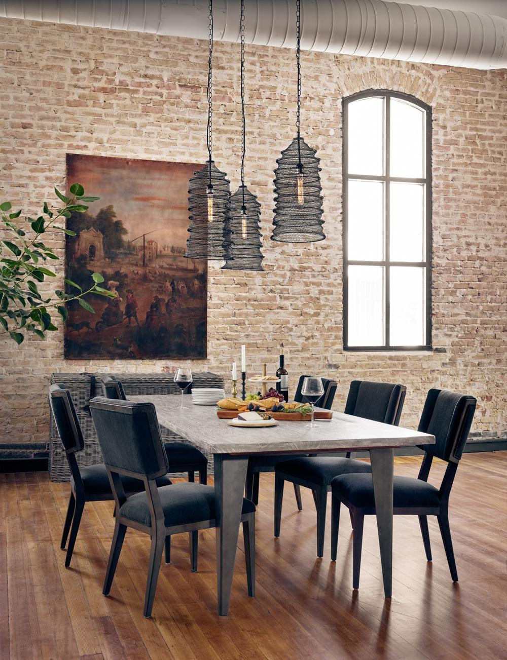 Four Hands - Jax Dining Chair