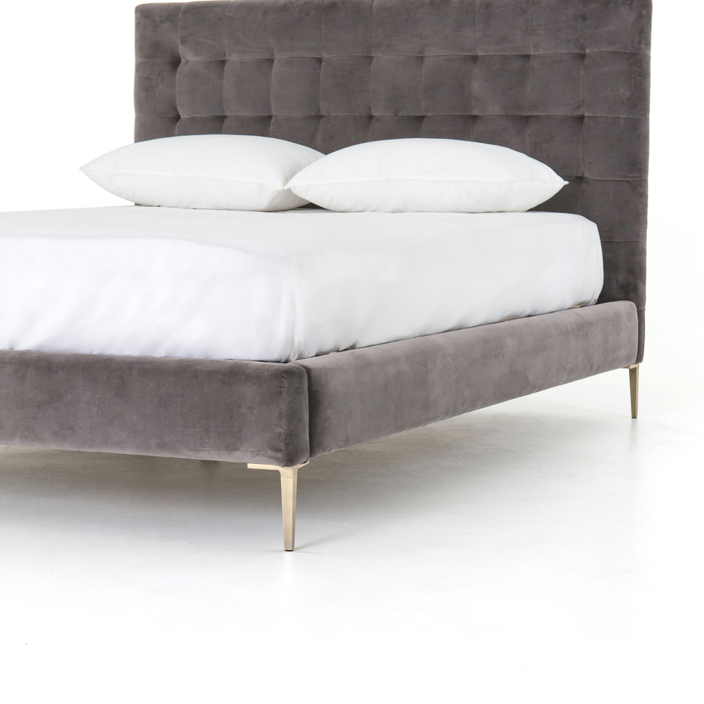 Four Hands - Rennie Upholstered Bed