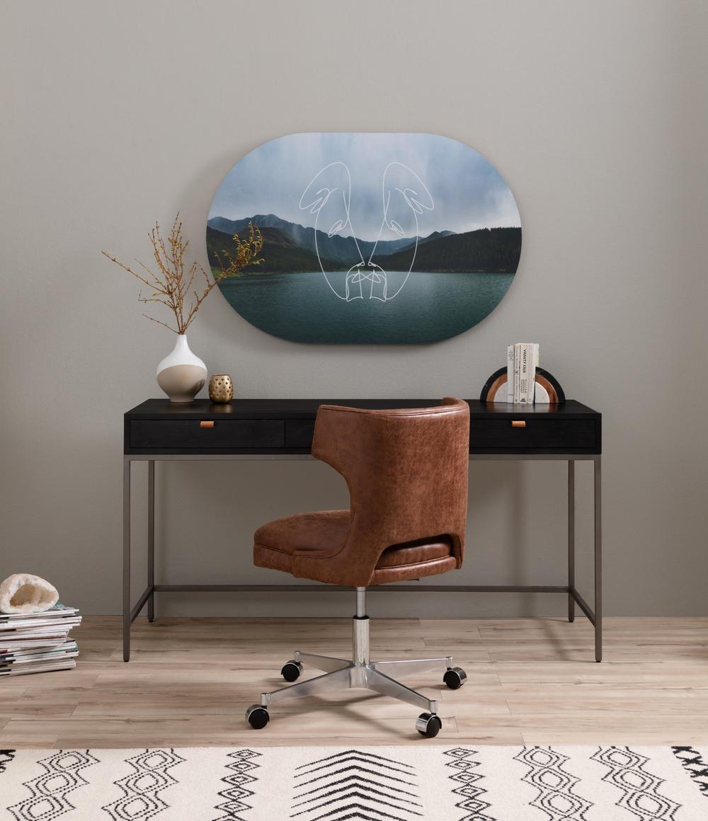 Four Hands - Task Desk Chair