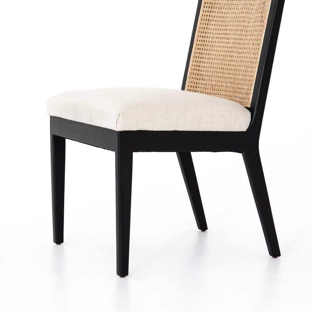 FOUR HANDS - Antonia Cane Dining Chair