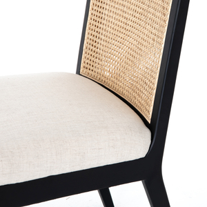 Thumbnail of FOUR HANDS - Antonia Cane Dining Chair