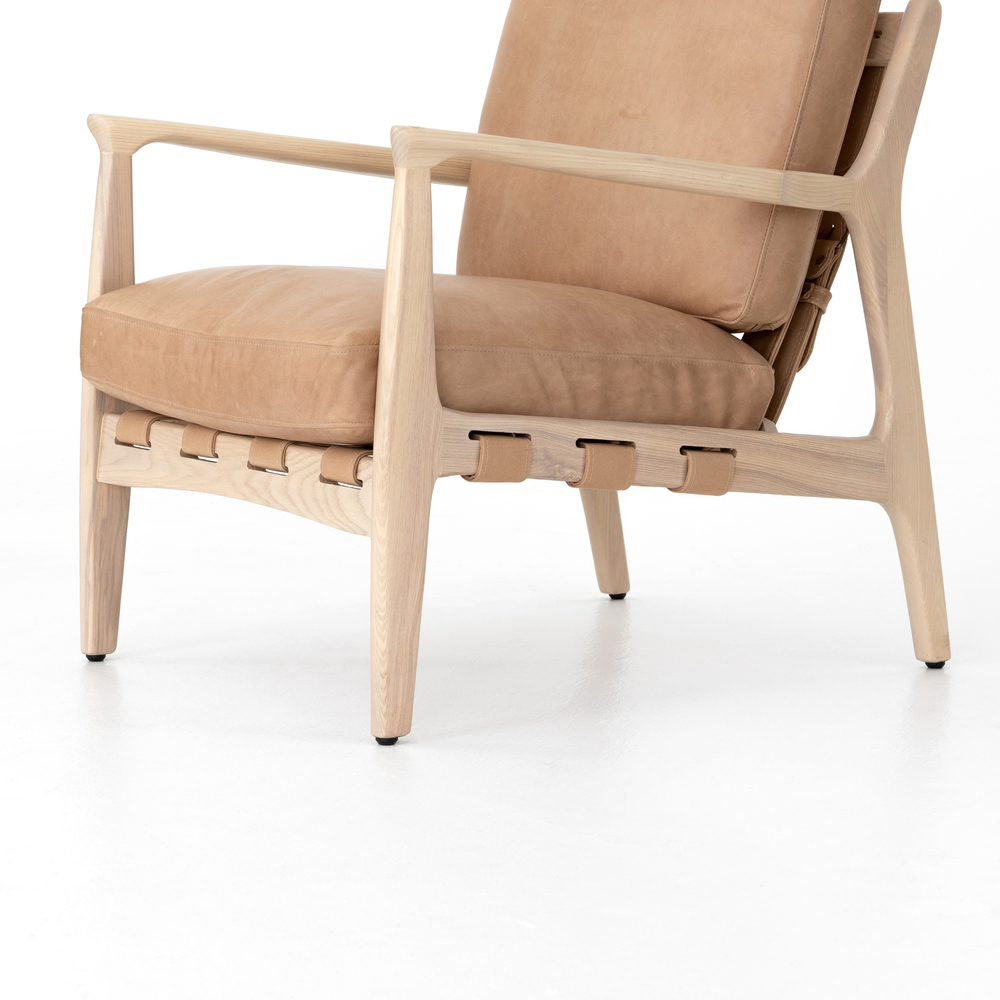 Four Hands - Silas Chair