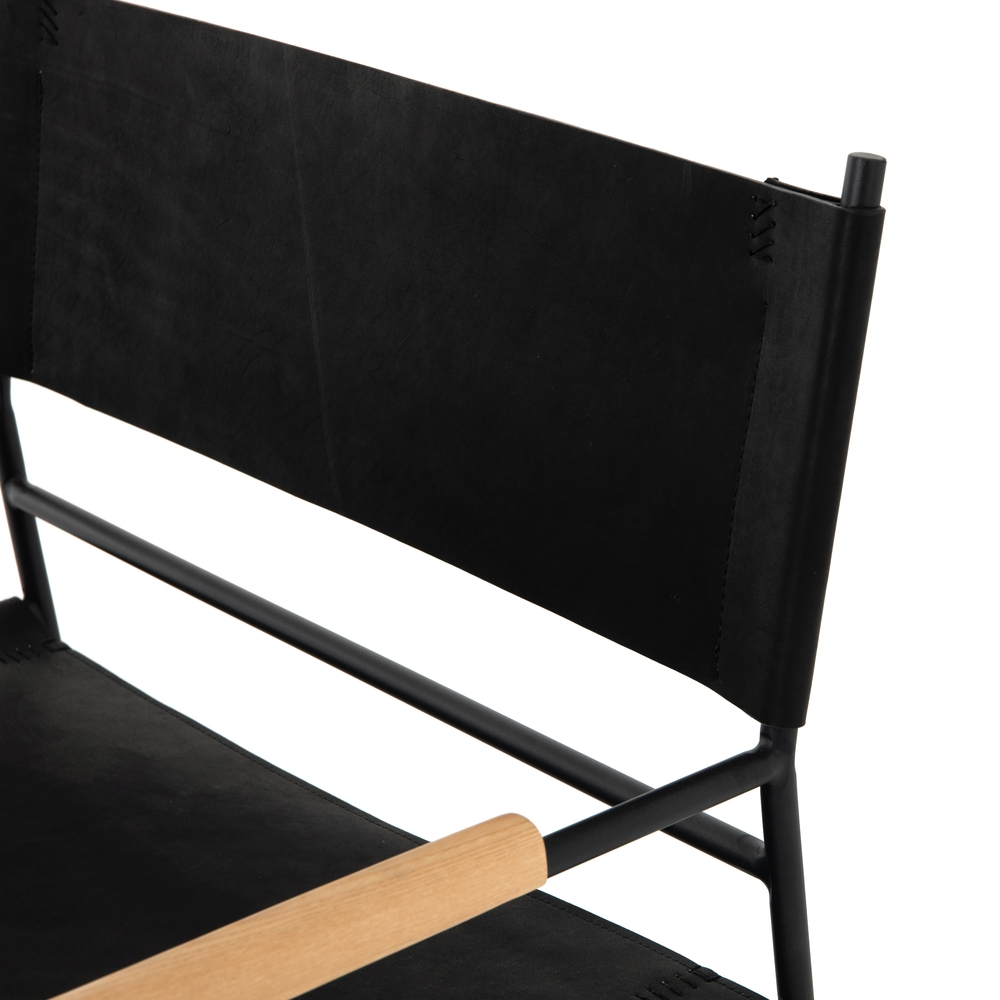 Four Hands - Jack Leather Chair