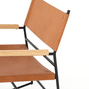 Thumbnail of Four Hands - Jack Leather Rocker