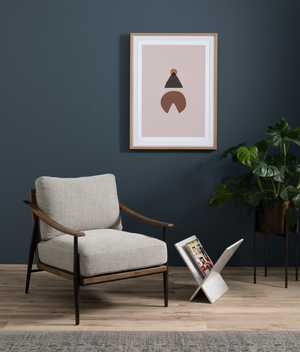 Thumbnail of Four Hands - Lacy Magazine Rack