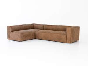 Thumbnail of Four Hands - Nolita Two Piece Right Arm Facing Sectional