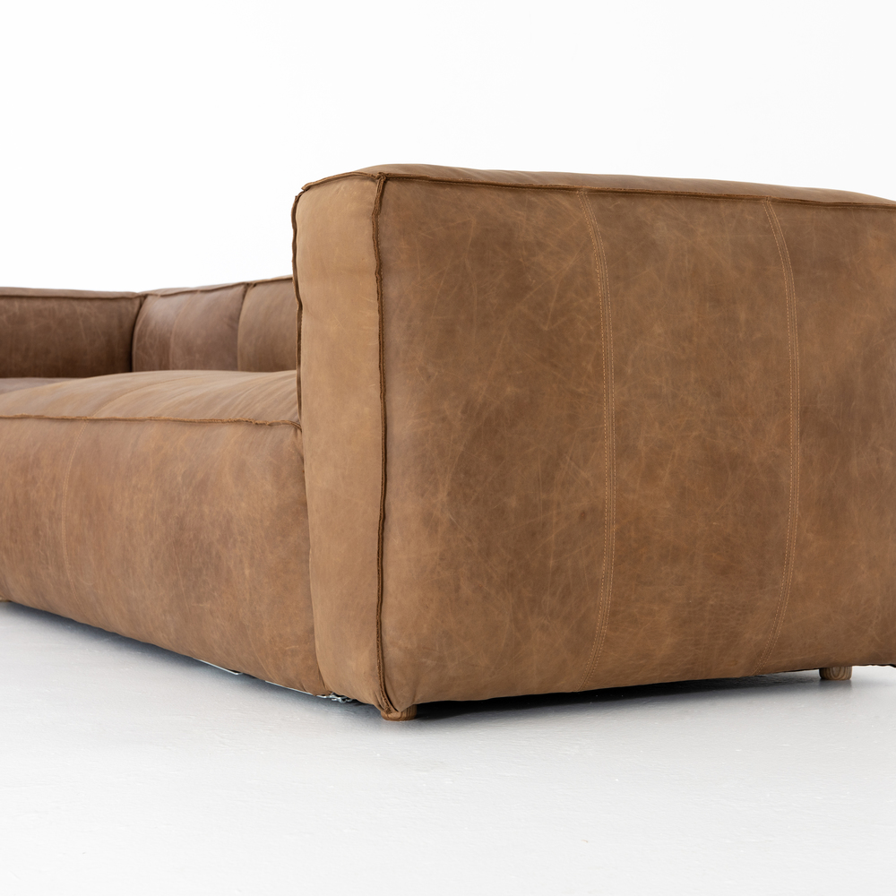 Four Hands - Nolita Two Piece Right Arm Facing Sectional