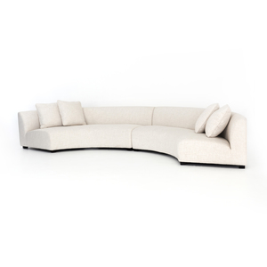 Thumbnail of Four Hands - Liam Two Piece Sectional