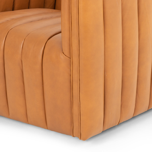 Thumbnail of Four Hands - Augustine Swivel Chair