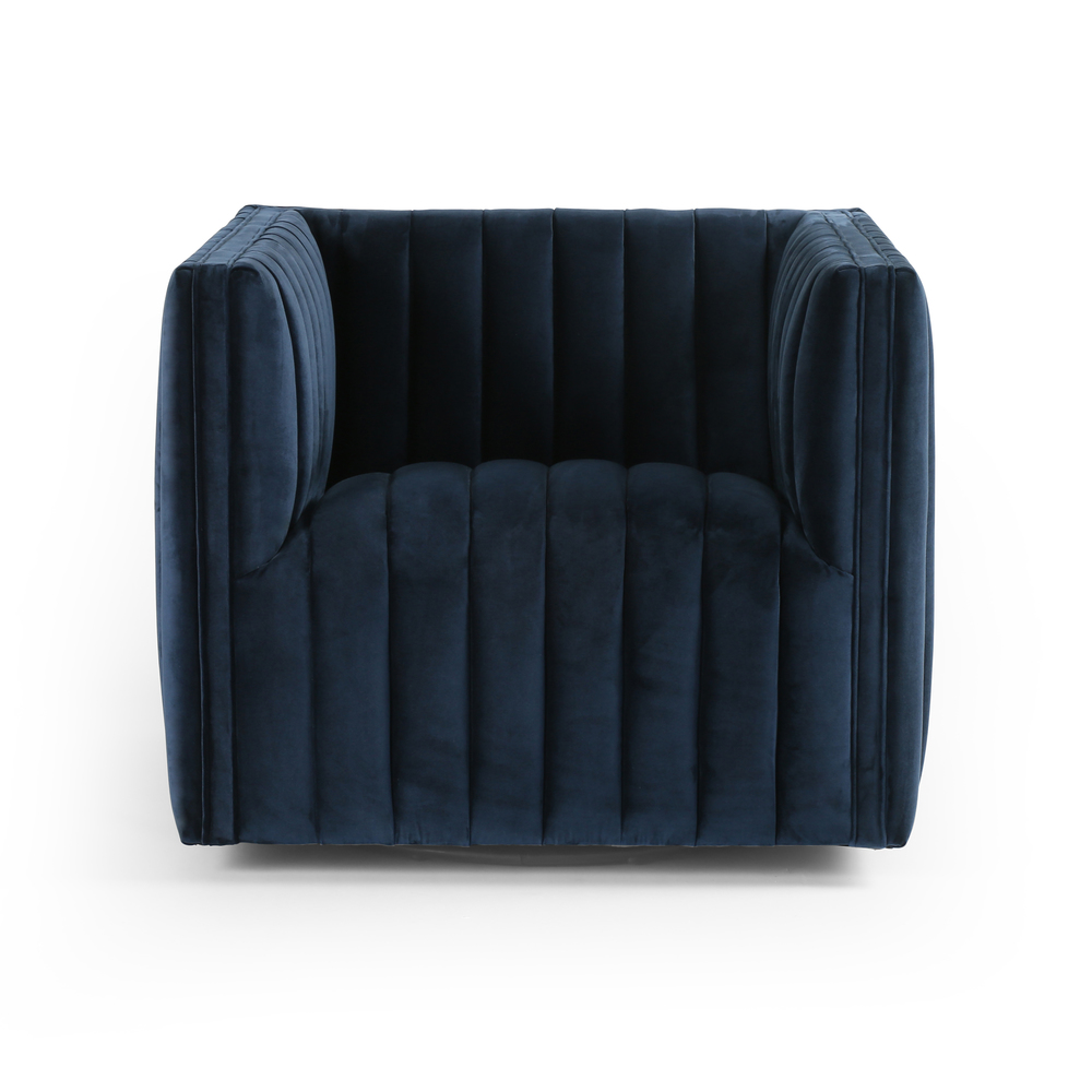 Four Hands - Augustine Swivel Chair