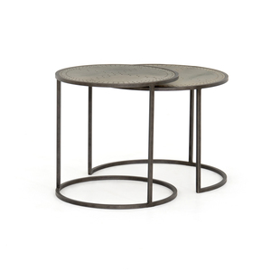 Thumbnail of Four Hands - Catalina Nesting Tables