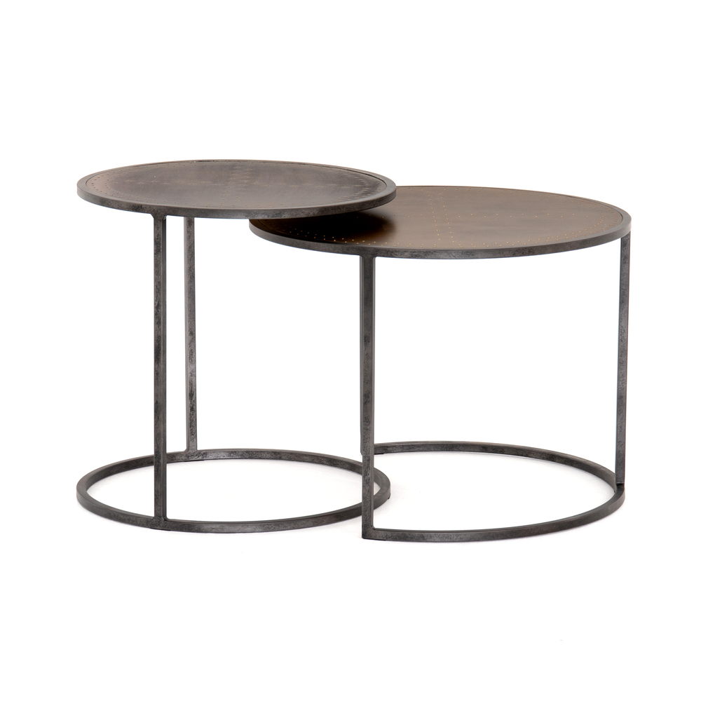 Four Hands - Catalina Nesting Tables