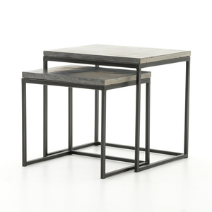 Thumbnail of Four Hands - Harlow Nesting End Tables