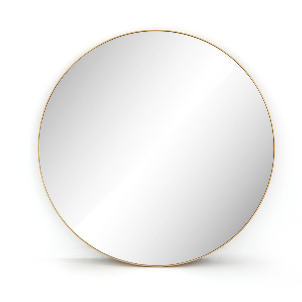 Four Hands - Bellevue Round Mirror