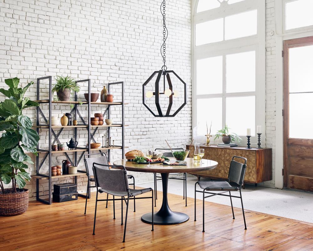Four Hands - Powell Dining Table
