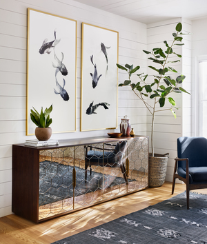 Thumbnail of Four Hands - Cybil Sideboard