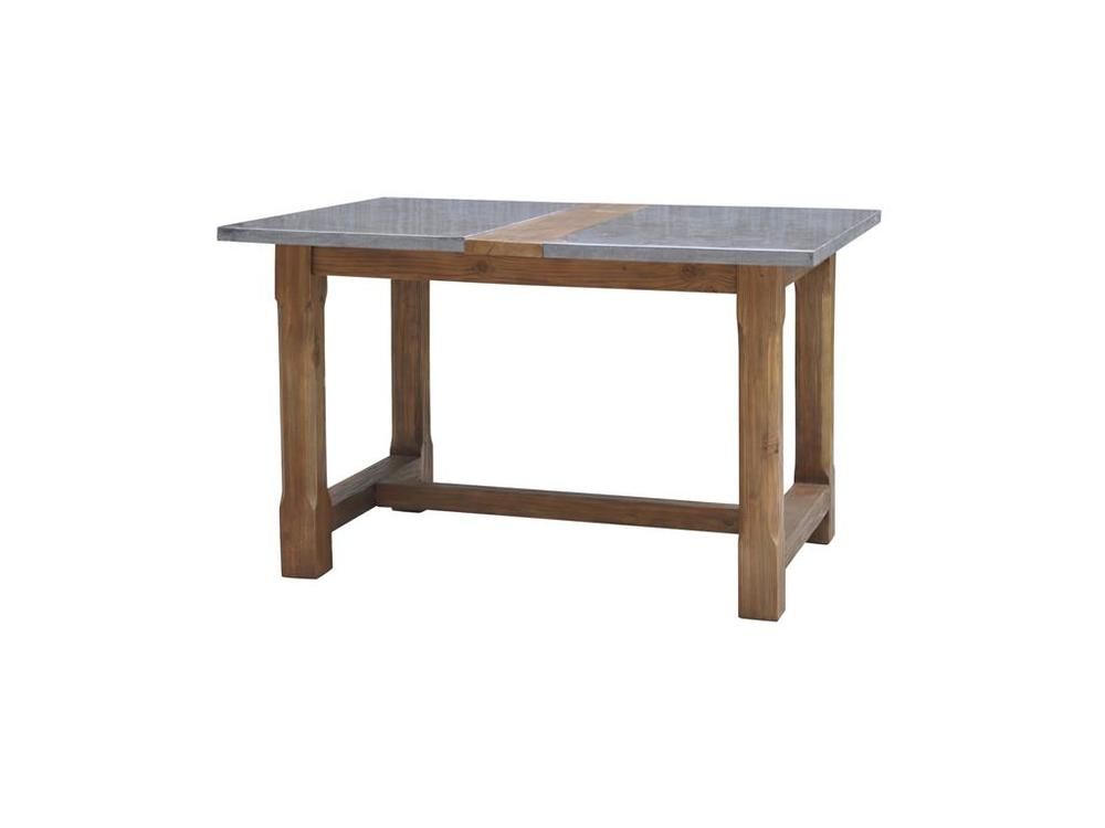 Four Hands - Bluestone Farmhouse Pub Table