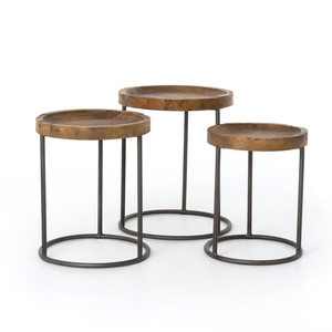 Thumbnail of Four Hands - Tristan Nesting Tables