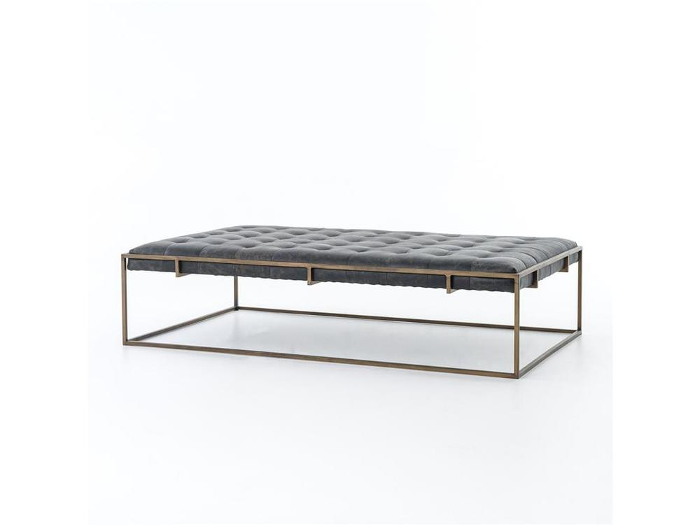 Four Hands - Oxford Coffee Table