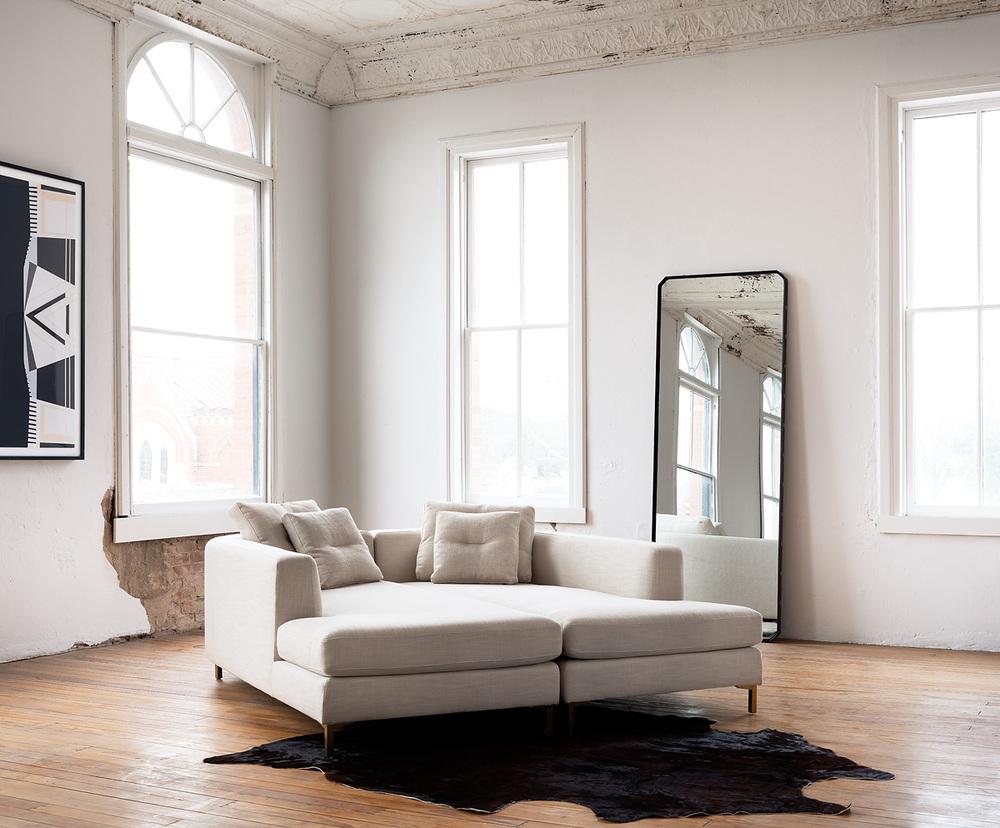 Four Hands - Walsh Floor Mirror