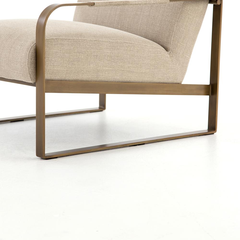 Four Hands - Jules Chair