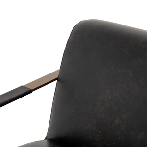 Thumbnail of Four Hands - Jules Leather Chair