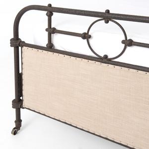 Thumbnail of Four Hands - Berkley Metal Bed